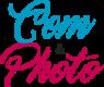 Com & Photo Logo